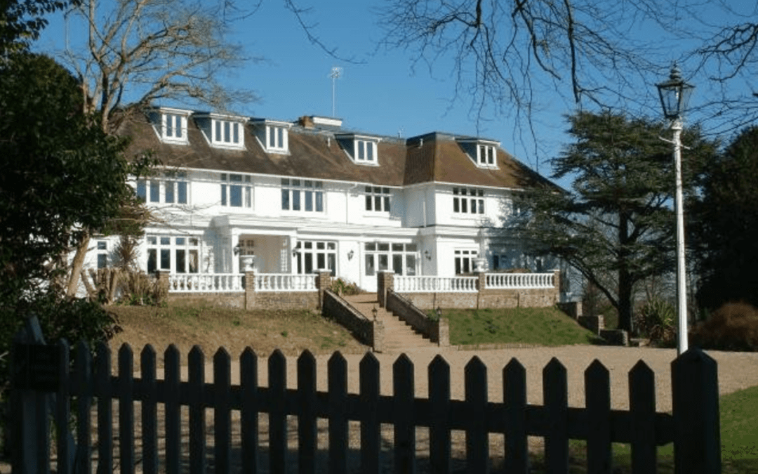 Alfriston Court – Care home open day!