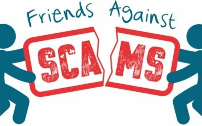 Scams Awareness Session