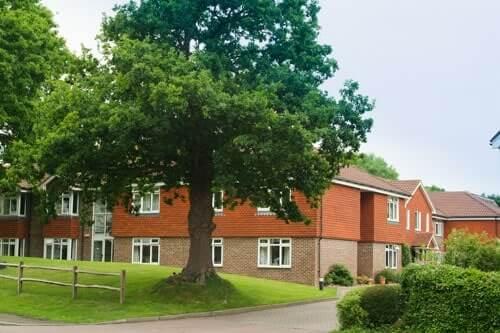 Oaklands Court Nursing Home in Horam, near Heathfield