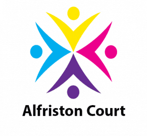 Alfriston Court Nursing Home East Sussex Logo