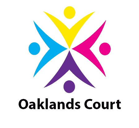 Oaklands Court Nursing Home logo