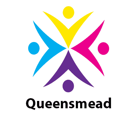 Queensmead Care Home Polegate Logo