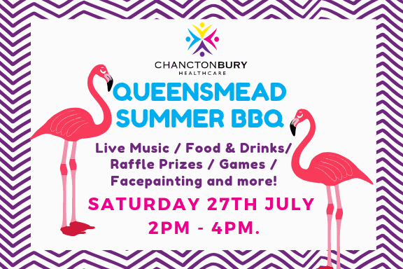 Join us for our Summer BBQ